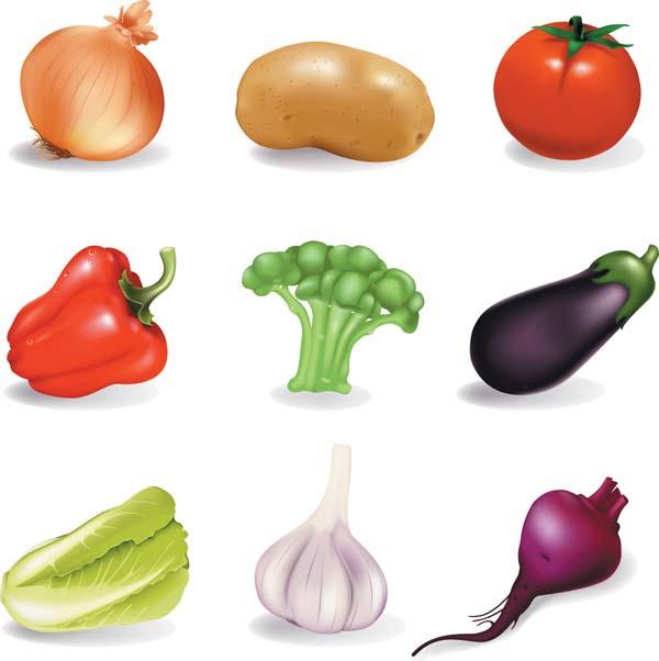 Красиво, картинки с овощами и фруктами для детского сада