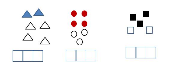 Задания для 1 класса по математике в картинках 4