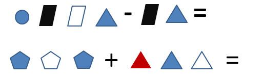 Контрольные работы класс по Петерсон по математике Перспектива  Фигуры