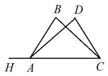 Геометрия в классе контрольные работы по Атанасяну за  Треугольники