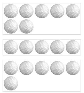 Группа мячей