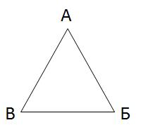 Определение геометрической фигуры прямоугольник